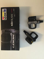 Look Keo Blade Carbon 12nm - PEDALS - CLIP - PRO