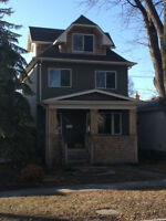 Lovely home with large porches in a great neighbourhood.
