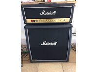 Marshall Head and Cab - Mint Condition