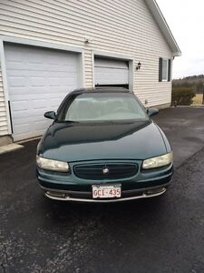 2000 Buick Regal GS super charged