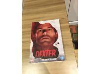 Dexter season series 5 DVD box set