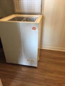 Freezer 3.5 **MOTOR RUNS BUT NOT FREEZING**