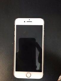 iPhone 7, ROSE GOLD. Unlocked.