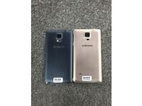 Samsung Galaxy note4 immaculate condition LIMITED STOCK