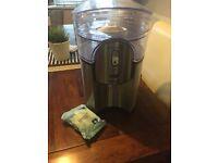 Britta water filter/cooler