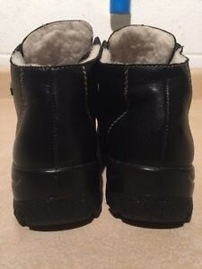 Women's Rieker TEX Insulated Shoes Size 8.5 London Ontario image 5