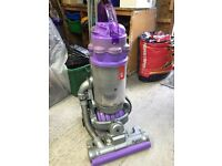 DYSON DC15 ANIMAL FOR SPARES