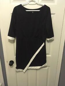 Black dress - new with tags  St. John's Newfoundland image 1