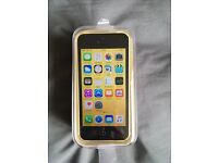 iPhone 5C EE / Virgin Very good condition