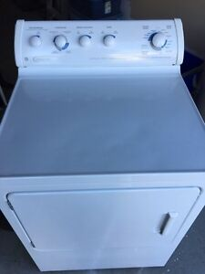 GE Dryer- great condition