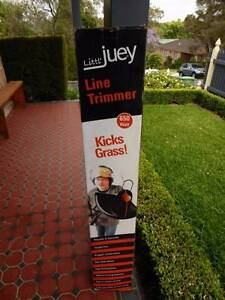 Liitl Juey Electric Line Trimmer  - Brand new  still in box Hunters Hill Hunters Hill Area Preview