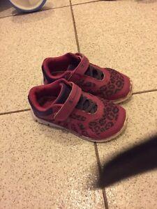 souliers et accessoire enfant