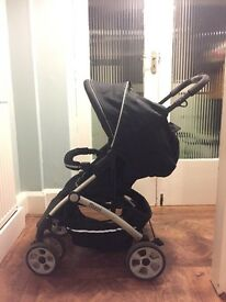 Bizzi Buggy/Pushchair