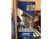 Triton T80 shower 8.5kw