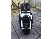Powakaddy golf bag used £40