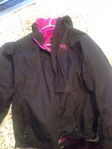 North face and bench windbreakers Kitchener / Waterloo Kitchener Area image 1