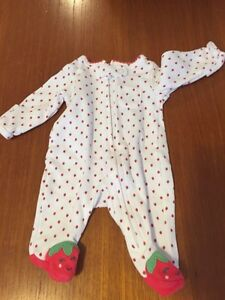 Baby Premie clothes for sale