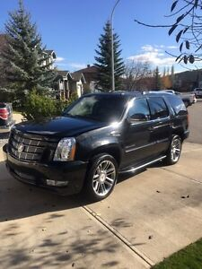 2012 Escalade Ultra Luxury Classic