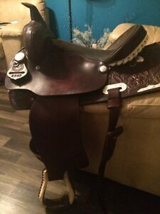 Western Saddle Package for Sale