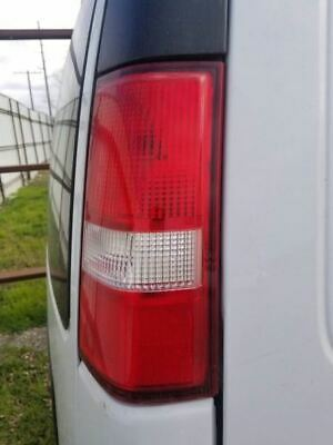 Passenger Right Tail Light Fits 03-16 EXPRESS 2500 VAN 528764