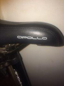 Apollo push bike