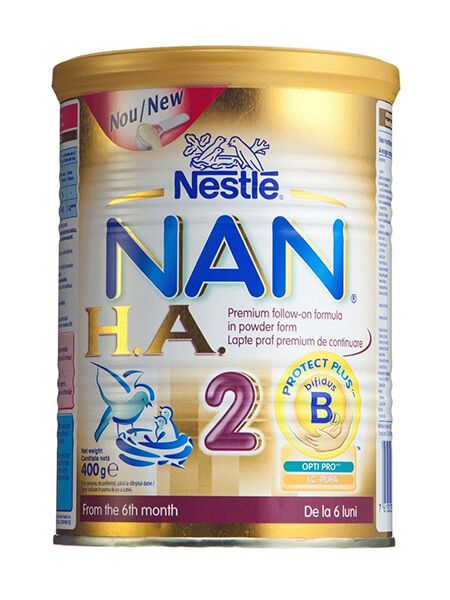 How to Buy Nestle Baby Milk Powder | eBay