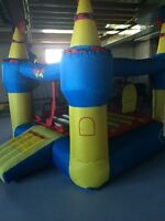 Bouncer house