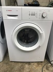 Bosch Maxx new model washing mechine