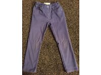 Girls next jeans age 4