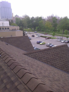 Eavestrough/soffit/fascia By Aok Services London Ontario image 5