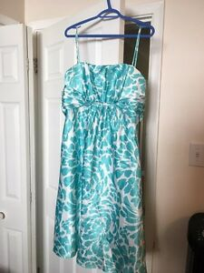 Alfred Angelo bridesmaid dress, size 12ish