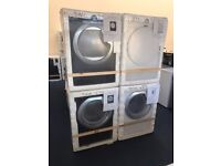 🔹Hoover / Candy Washing Machines🔹7, 8, 9, 10kgs! delivery installation available washing machine