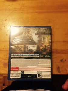 !!!Brand new black ops 3!!!NEVER OPEN!! West Island Greater Montréal image 2