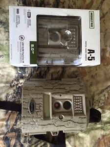 Moultrie trail cams