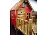 decking and joinery