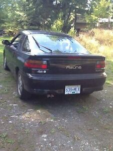 1993 Other Other Coupe (2 door)