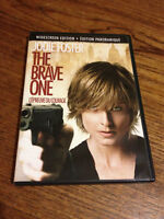 DVD - The Brave One
