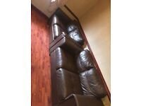 2 seater leather sofas x's 2