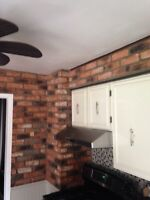 Brick, Block, Concrete, Stone and Masonry Restoration