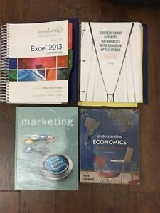 Douglas college - Used text book for sales