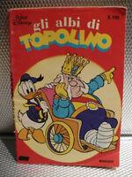 GLI ALBI DI TOPOLINO ( vintage )