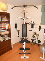 Body-Solid Home Multi-Gym