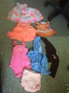 6-12 month good clothes