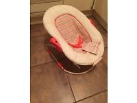 Baby chair £5