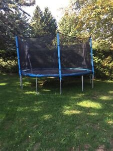 Trampoline Buy Amp Sell Items Tickets Or Tech In Barrie