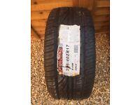 205 40 17 brand new tyre