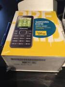 SAMSUNG E3210 with handset Perth Perth City Area Preview