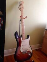 Fender Stratocaster Guitar Made in USA - 2006
