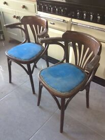 Matching Bentwood Chairs - Can Deliver