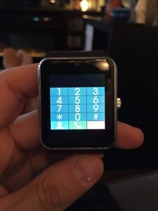 Smartwatch Android West Island Greater Montréal image 4